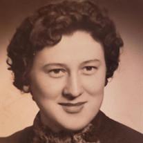 Magdalena Schremser