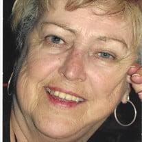 Ms. Betty Jo Aldridge