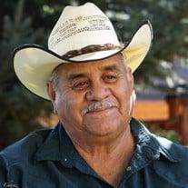 Jose Octavio Chavez