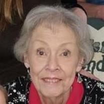 Mary Dean Byard