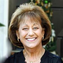 Mrs. Annette Saleeby Hope