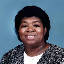 Mrs. Geraldine Brailey McElveen