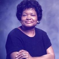 Althea Mae McCoy