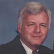 Jimmy Melvin Lewallen