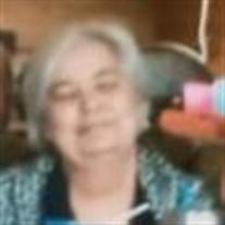 Phyllis Jean Moudy