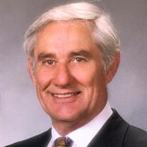 Melvin Carl Carlson