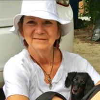 Sharon Diane Roberts Boger