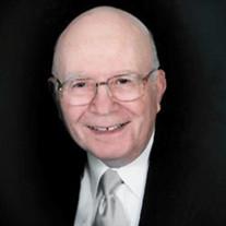 Harold E. Frazier