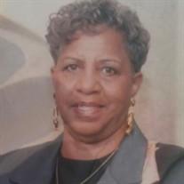 Shirley Jean Davis