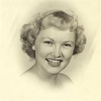 Peggy Louise Gustafson