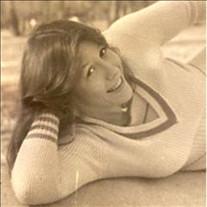 Myrna Louise Margowski