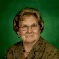 Sybil Louise Jenkins