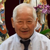 Franklin J. Wong
