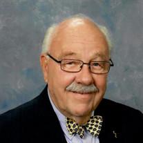 Jay Warren Vandertoll