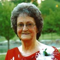 Mrs. Margie Ryals