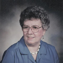 Dorothy Agnes Niswonger