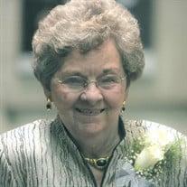 Peggy G. Richardson