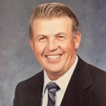 Robert E. Allis