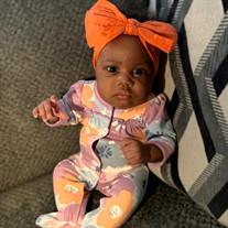 Infant Girl Nevaeh Rodney