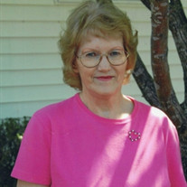 Mrs. Doris M. Strickland