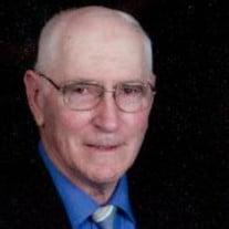 Harvey D. Alitz