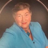 Judith Ann Stallings
