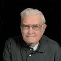 Roy Dennis Kincaid