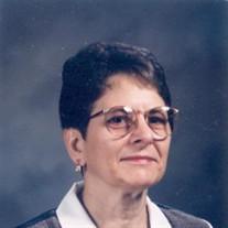 Ms. Mary Ellen Carroll