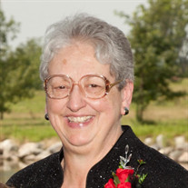 Sherry L. Liska