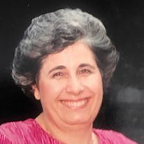 Marianthe (Moullas) Bosnakis