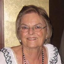 Rosemarie Weyland Wing
