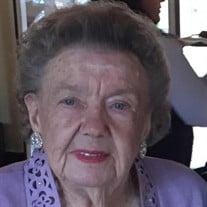 Mrs. Suzanne Merk Ginn