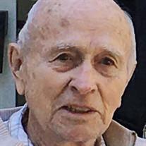 Earl J. Tinker, Jr.