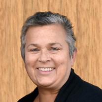 Mary Kathryn Meddahi