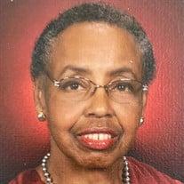 Mary Lee Dawson