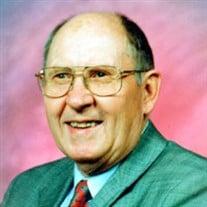 Maurice Jeffrey Engelstad