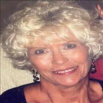 Judith Gail Shocklee