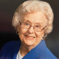 Annette Jane Miller