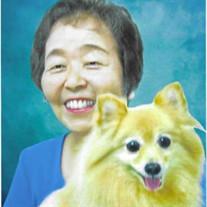 Irene Midori Okawaki