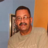 Mr. Alberto Altu