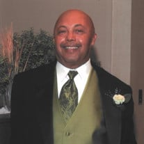 Mr. Howard Robert Williams