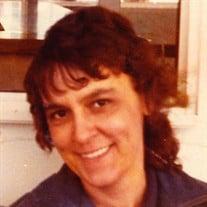 Mrs. Marie Elaine Martinneau