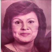 Paula Rosas Alvarado