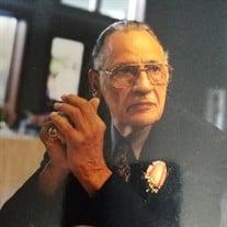 George Francis Morin Whitehorne