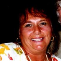 Gloria Jean Cunningham