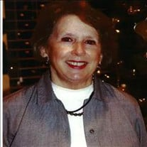 Michele Angela Rector
