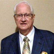 Rev. Doyle Wayne Randol