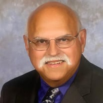 Bill R. Benson