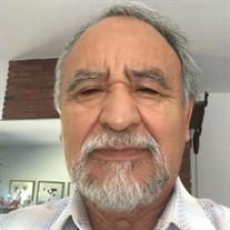 Salvador Hinojosa
