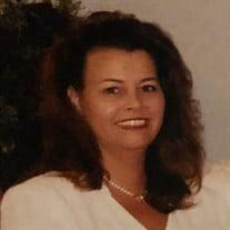 Ms. Susan Hope Davenport